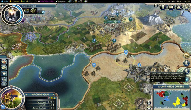 Civilization V (5) - Complete Edition Screenshot 5