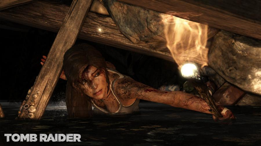 Tomb Raider - Game of the Year Edition Screenshot 7