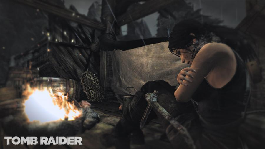 Tomb Raider - Game of the Year Edition Screenshot 5