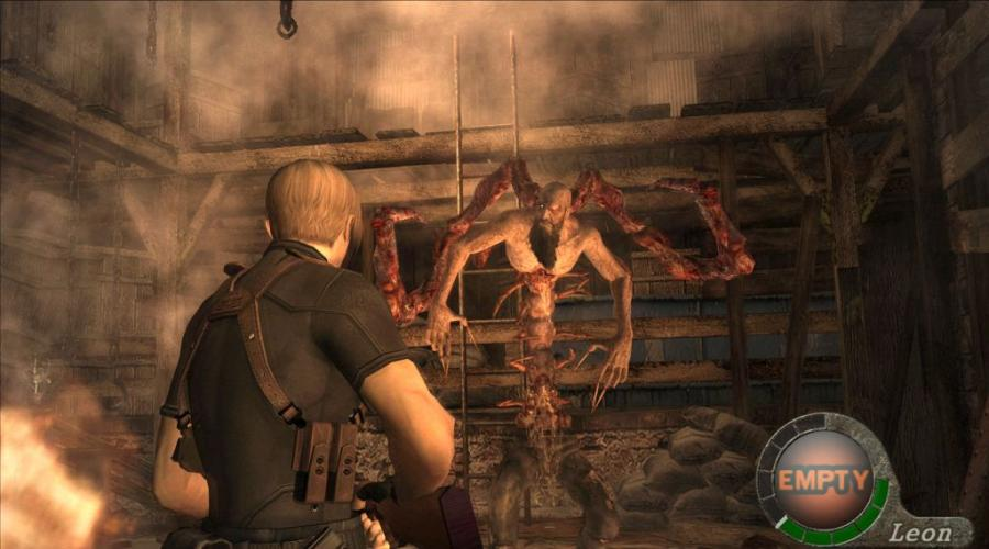 Resident Evil 4 - Ultimate HD Edition Screenshot 8