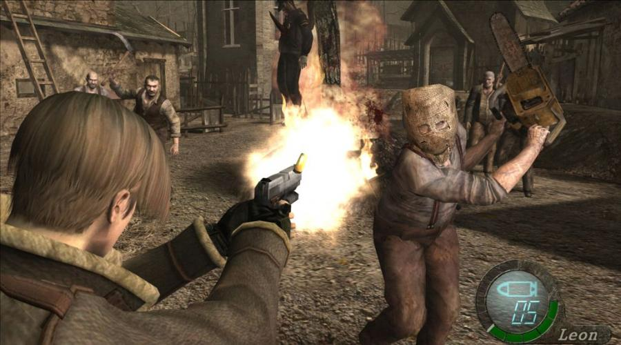 Resident Evil 4 - Ultimate HD Edition Screenshot 7