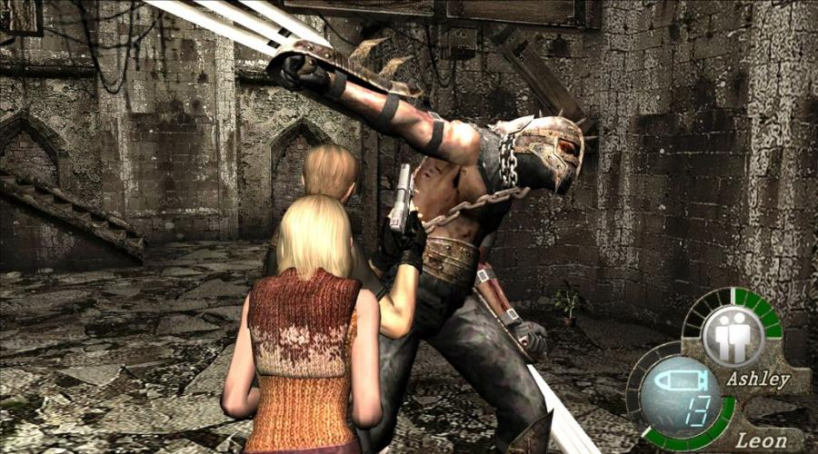 Resident Evil 4 - Ultimate HD Edition Screenshot 9