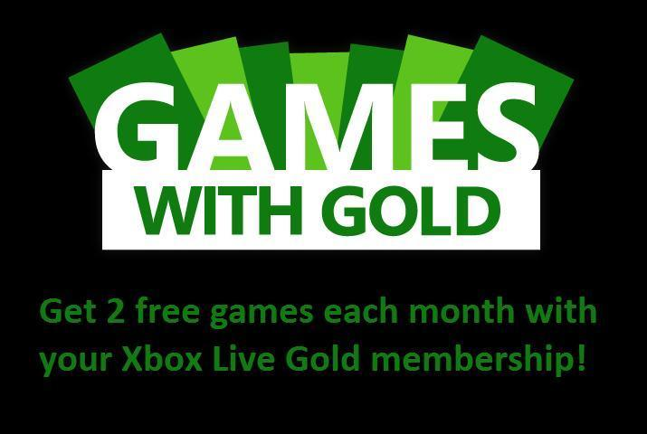 Xbox Live Gold - 7 Tage Trial Screenshot 1