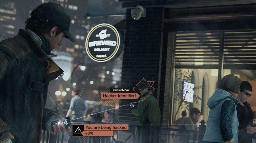 Watch Dogs - Special Edition Screenshot 6