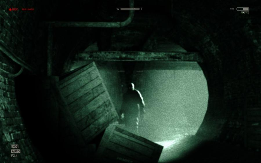 Outlast Screenshot 2
