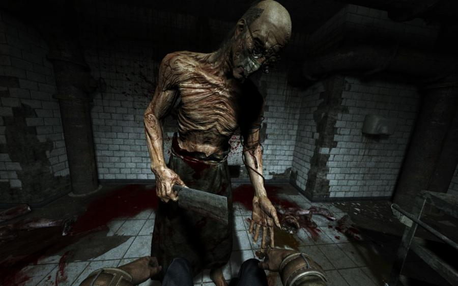 Outlast Screenshot 3