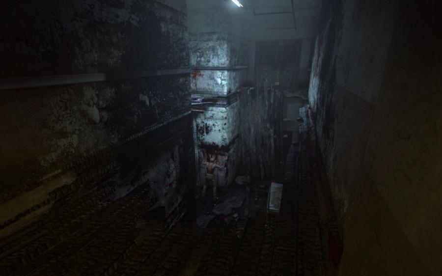 Outlast Screenshot 9