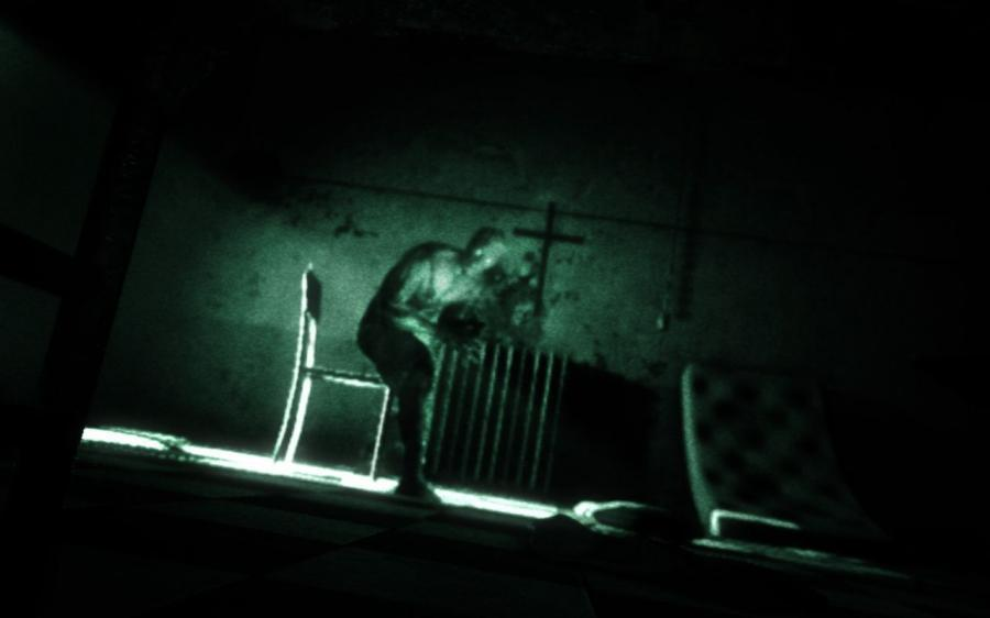 Outlast Screenshot 8