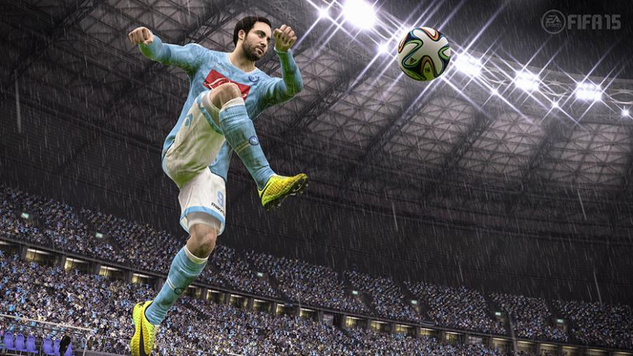 FIFA 15 Screenshot 7