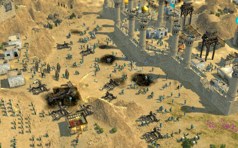 Stronghold Crusader 2 Screenshot 7