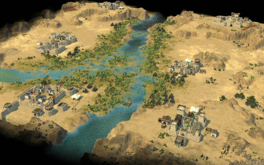 Stronghold Crusader 2 Screenshot 9