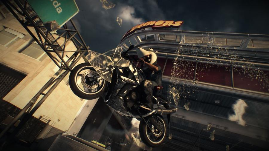 Dead Rising 3 Screenshot 9