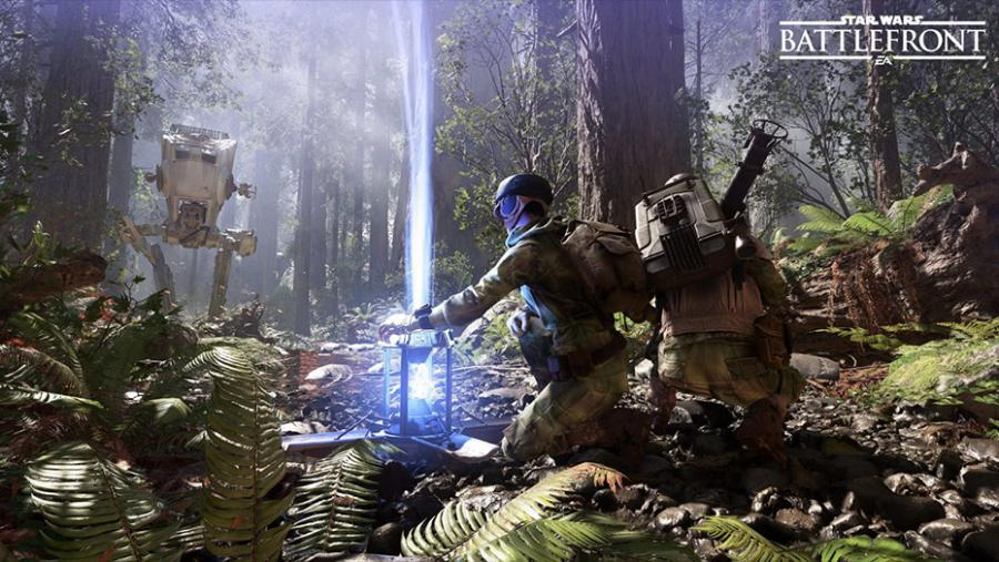 Star Wars Battlefront Screenshot 6