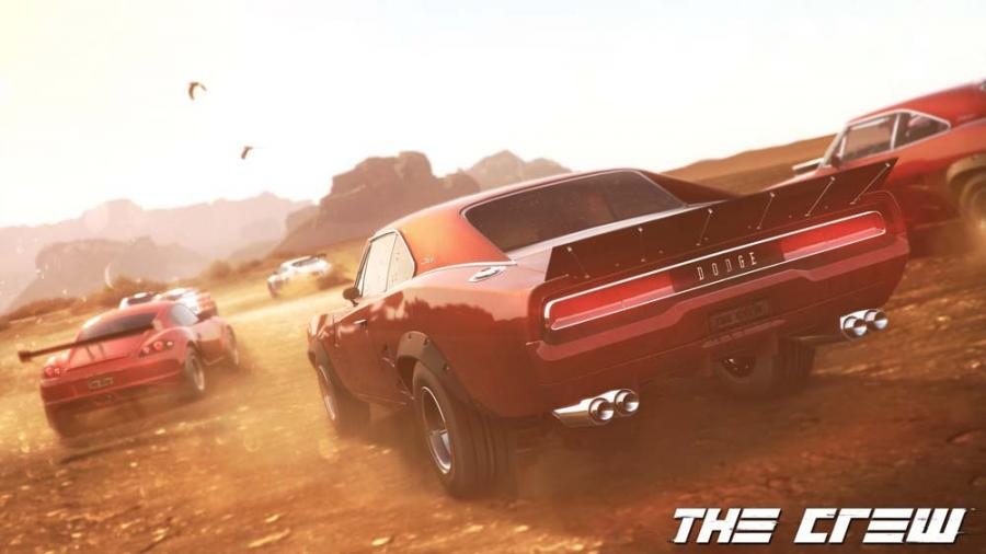 The Crew - Season Pass Screenshot 4