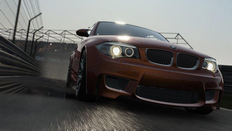 Project CARS - Limited Edition Screenshot 2