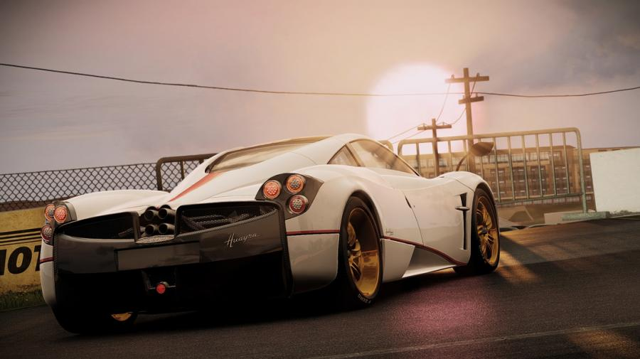 Project CARS - Limited Edition Screenshot 10