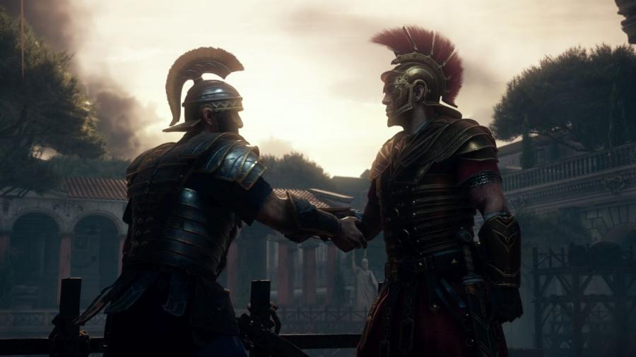 Ryse - Son of Rome Screenshot 2
