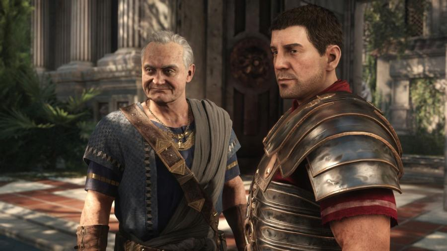 Ryse - Son of Rome Screenshot 4