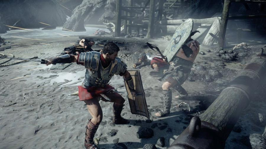Ryse - Son of Rome Screenshot 6