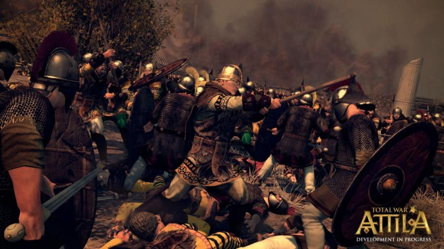 Total War Attila Screenshot 6