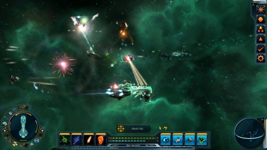 Starpoint Gemini 2 Screenshot 2