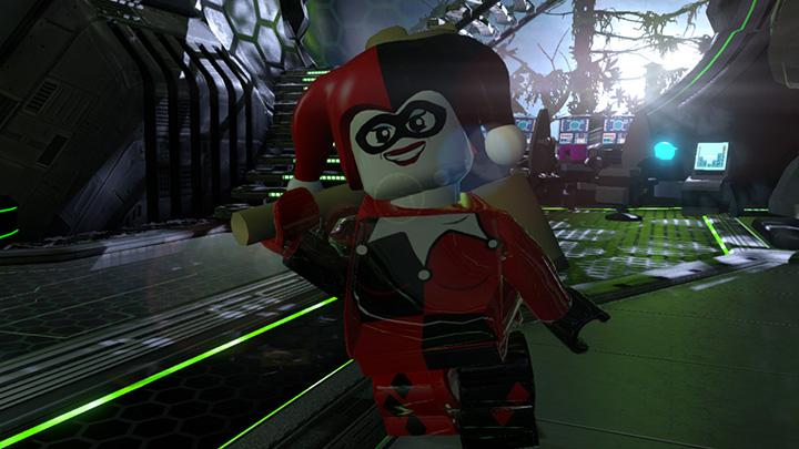 LEGO Batman 3 - Jenseits von Gotham (Beyond Gotham) Screenshot 8