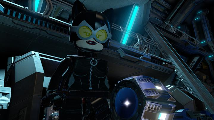 LEGO Batman 3 - Jenseits von Gotham (Beyond Gotham) Screenshot 6