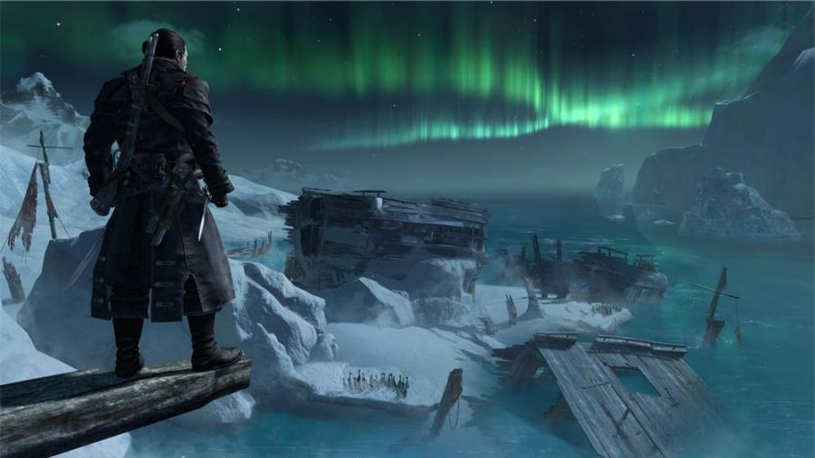 Assassin's Creed Rogue Screenshot 3