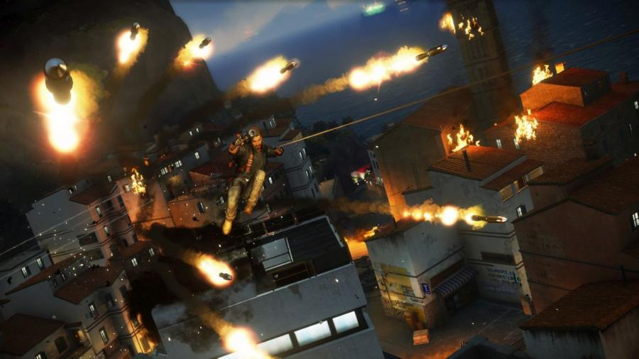 Just Cause 3 Screenshot 3