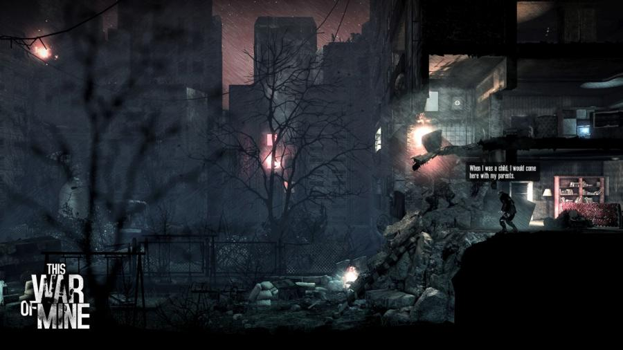 This War of Mine Screenshot 7