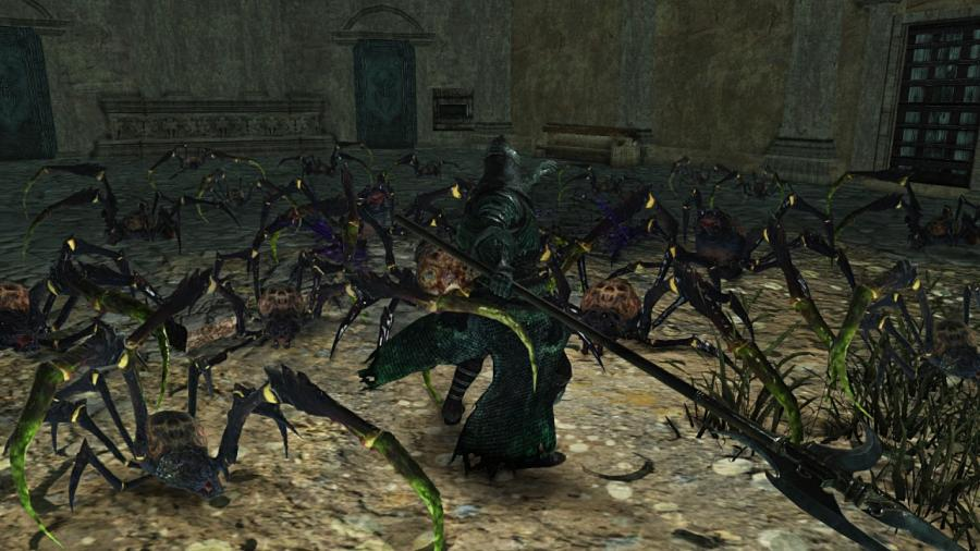 Dark Souls 2 - Scholar of the First Sin Screenshot 6