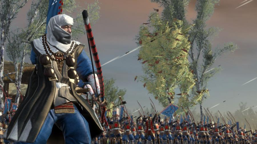 Total War Shogun 2 Collection Screenshot 4