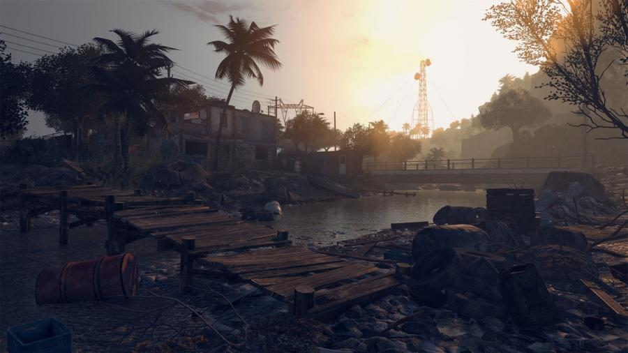 Dying Light - Season Pass Screenshot 9