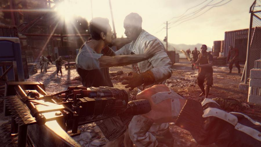 Dying Light - Season Pass Screenshot 2