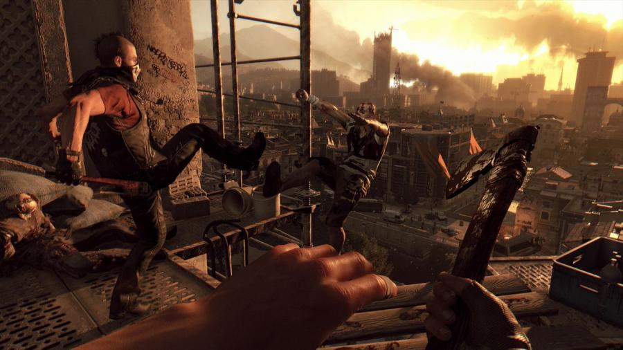 Dying Light - Season Pass Screenshot 5