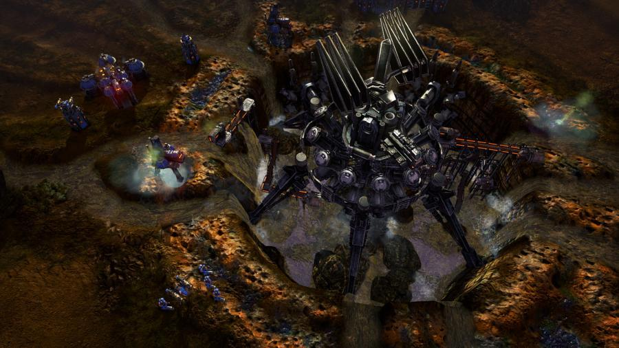 Grey Goo Screenshot 6