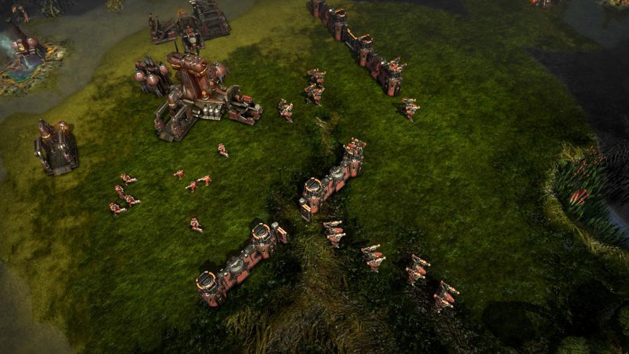 Grey Goo Screenshot 9