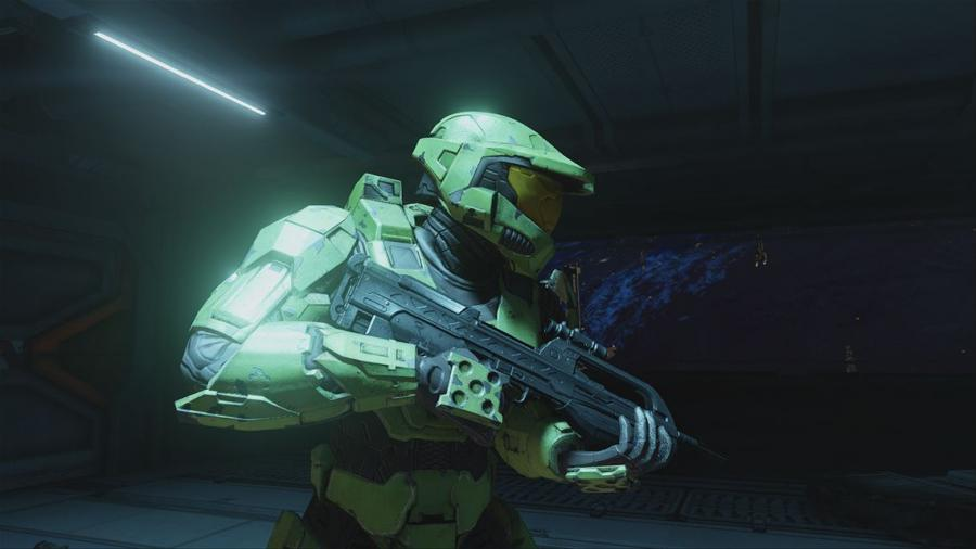 Halo The Master Chief Collection - Xbox One Download Code Screenshot 1