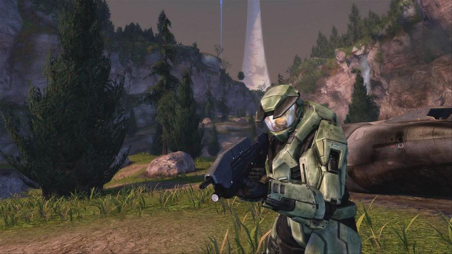 Halo The Master Chief Collection - Xbox One Download Code Screenshot 6