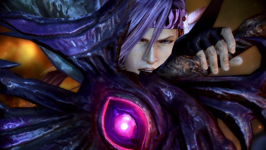 Final Fantasy XIII Compilation Screenshot 9