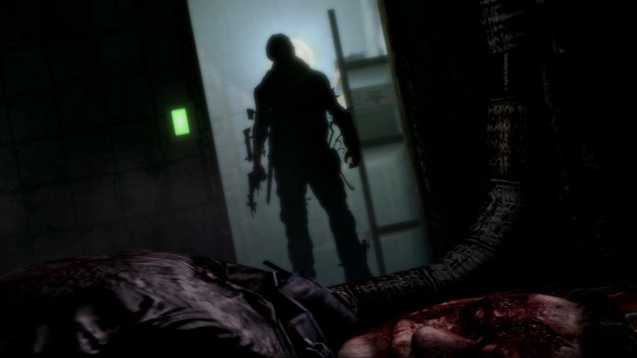 Resident Evil Revelations 2 - Complete Season + Bonus Screenshot 5