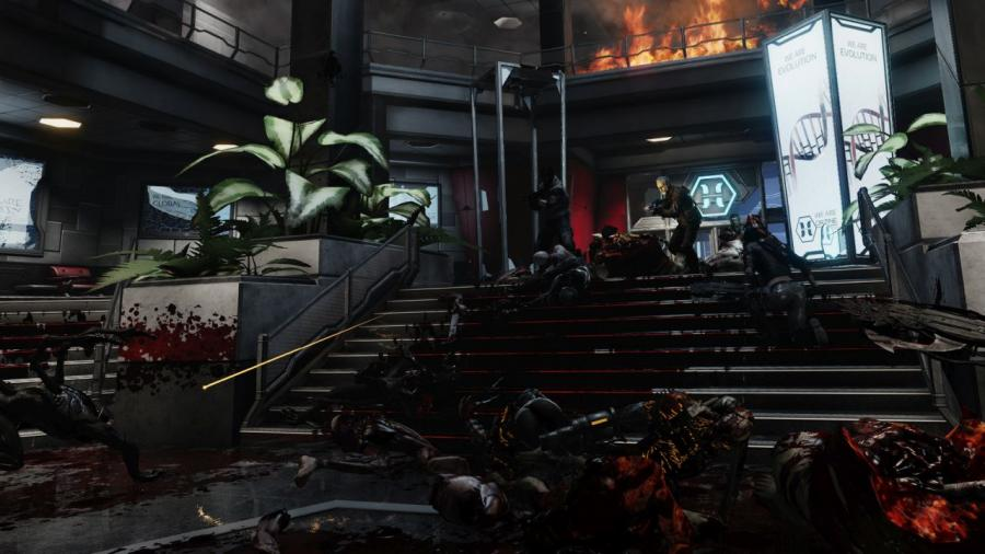 Killing Floor 2 Screenshot 1