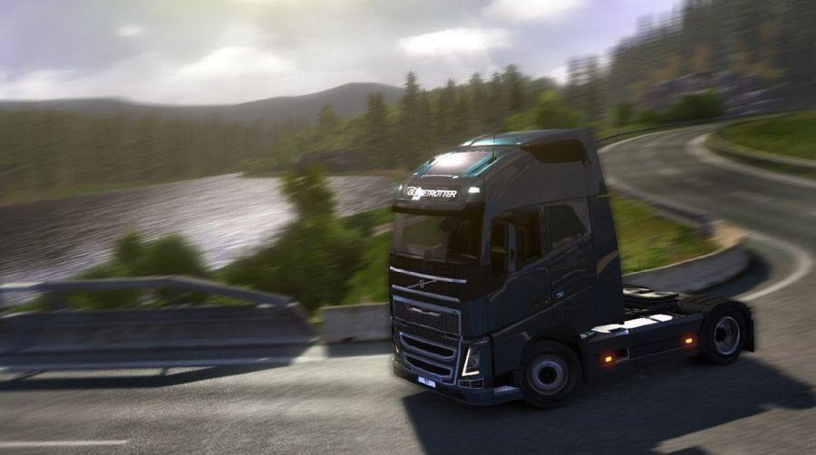 Euro Truck Simulator 2 - Titanium Edition Screenshot 7