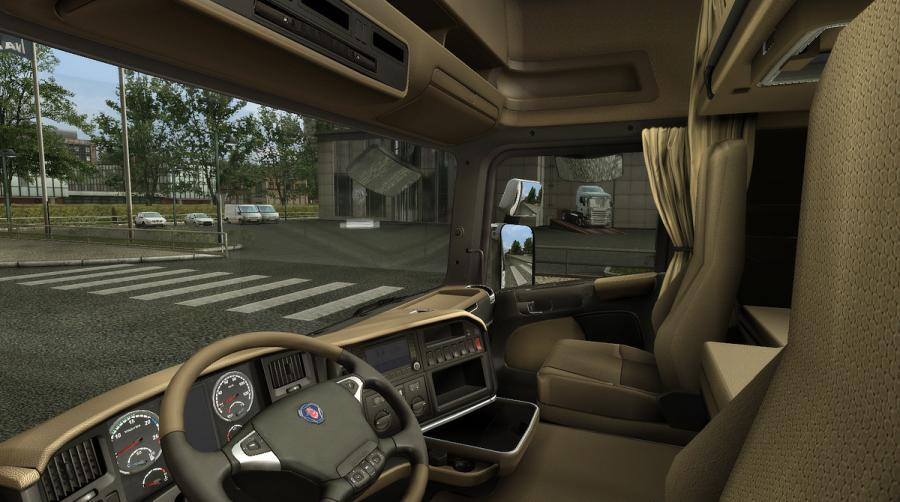 Euro Truck Simulator 2 - Titanium Edition Screenshot 3