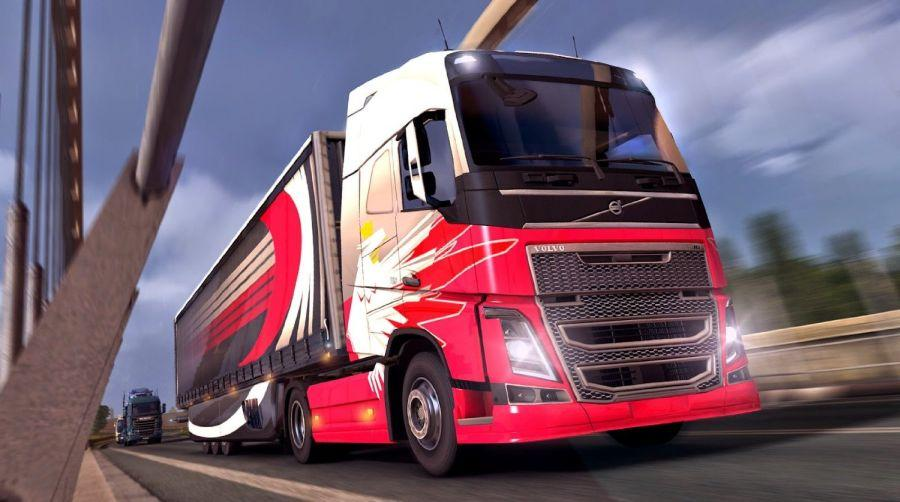 Euro Truck Simulator 2 - Titanium Edition Screenshot 4