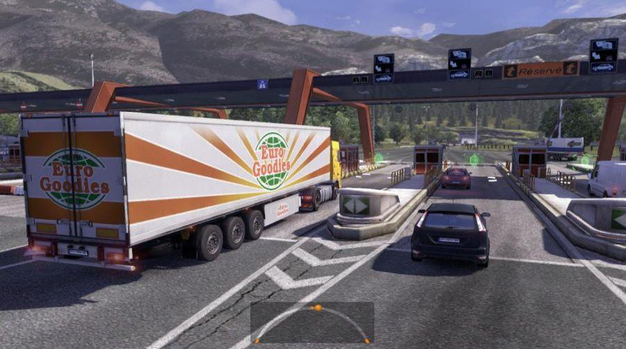 Euro Truck Simulator 2 - Titanium Edition Screenshot 2