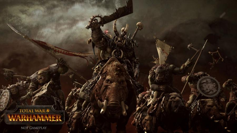 Total War - Warhammer Screenshot 2
