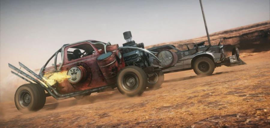 Mad Max Screenshot 7