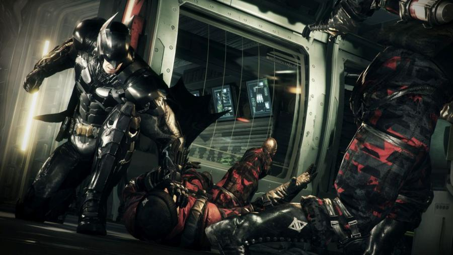 Batman Arkham Knight - Premium Edition Screenshot 6