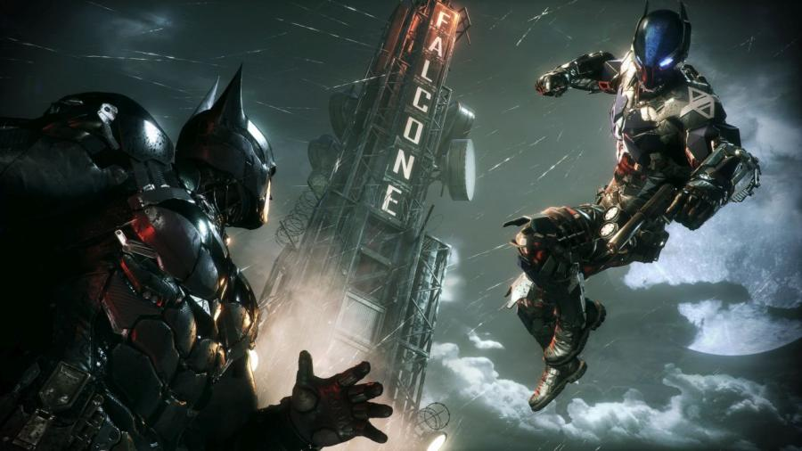 Batman Arkham Knight - Premium Edition Screenshot 9